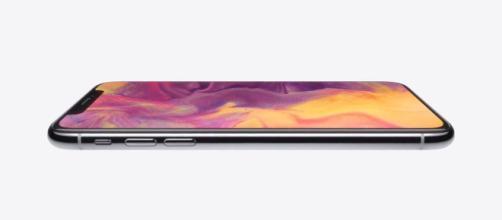 iPhone X di Apple pronto a stupire