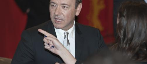 Is 'House of Cards' star Kevin Spacey sexual assault case going to trial? -- Image Credit -- Siebbi | Wikimedia Commons