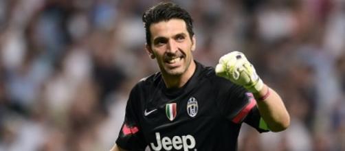 """Juventus, ennesimo record per Buffon: 8 scudetti in carriera. """"I ... - si24.it"""