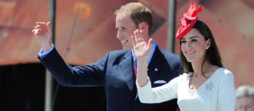 Kate and William, Canada Day, 2011   (Prince Williams/Flickr]