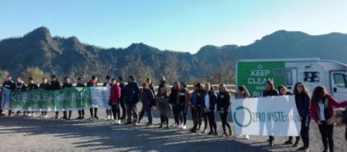 Keep Clean and Ride parte da Bari il 12 aprile il viaggio in bici a tutela dell'ambiente verso Chioggia.