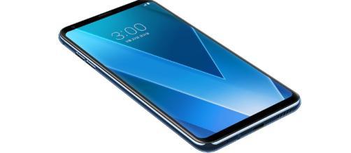 La cámara dual del LG G7 ThinQ presenta nuevas características