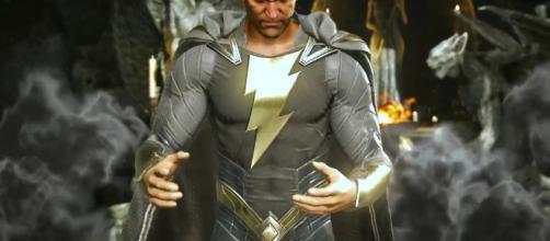 La película Black Adam de DC puede llegar más pronto de lo que esperábamos