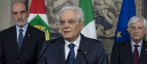 LIVE consultazioni elettorali: secondo giorno di incontri per Mattarella