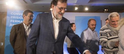 """""""Mariano Rajoy es un cobarde"""" dice Jiménez Losantos"""
