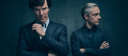"""Martin Freeman: """"Rodar 'Sherlock' ya no es divertido."""