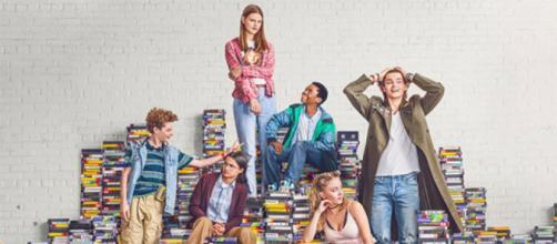 Netflix cancela 'Todo es una mierda' y Amazon 'Mozart in the ... - elespanol.com