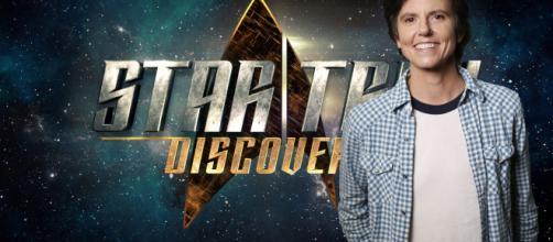 Tig Notaro será una estrella invitada para la segunda temporada de 'Star Trek Discovery'.