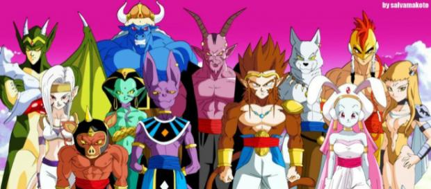 COULD GOKU OR VEGETA EVER BECOME STRONGER THAN THE OMNI-KING ... - aminoapps.com