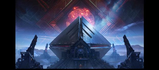 Destiny 2 'Warmind' DLC Expansion has been officially announced. [image source: Futurefoe - YouTube]