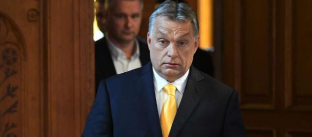 EU-Bericht: Demokratie in Ungarn in Gefahr - kommen Sanktionen ... - merkur.de