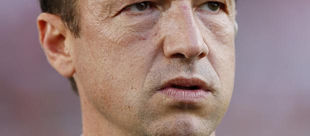 """Fredi Bobic ist verärgert über die """"Bayern"""""""