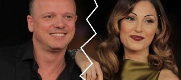 Gigi D'Alessio e Anna Tatangelo non stanno più insieme