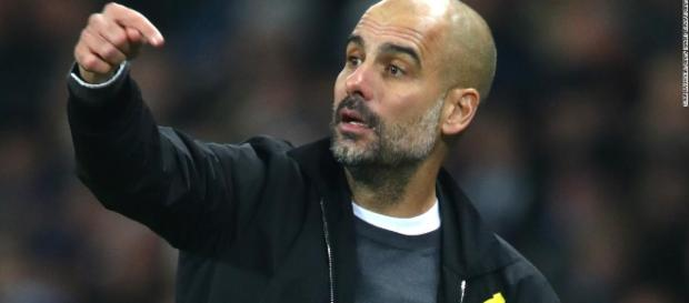 Manchester City's Pep Guardiola vows to keep wearing Catalan ... - cnn.com