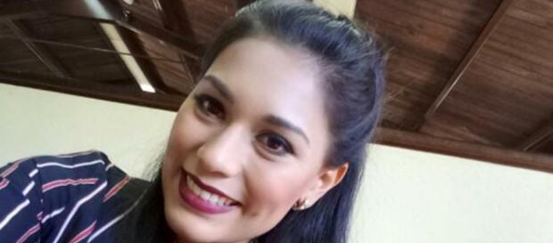 Maribel Barajas era candidata a diputada por el Partido Verde