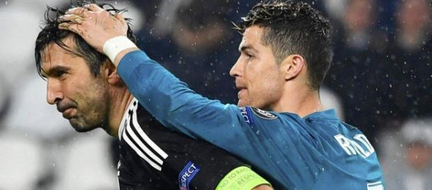 Mercato : L'intense négociation entre le Real Madrid et la Juventus !