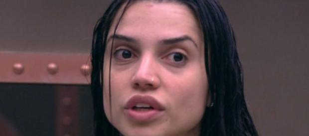 Para parte dos internautas, Paula está inclinada a deixar o programa da Rede Globo