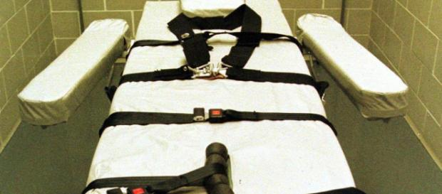 Pharmariese Pfizer: Hinrichtung durch Giftspritze in den USA legal ... - welt.de