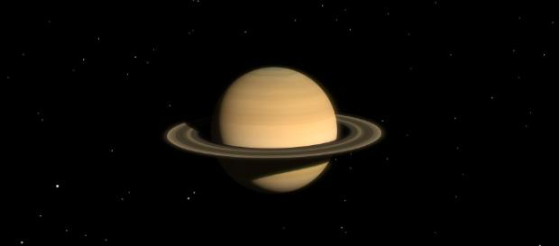 Saturn will bring changes through retrograde motion [Image via jb_in/Pixabay]
