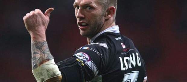 Sean Long was an incredible talent at halfback. Image Source - mirror.co.uk