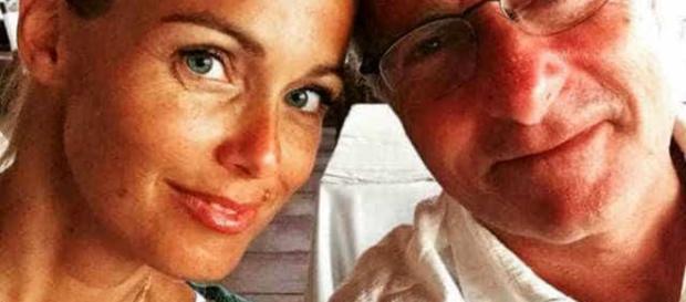 Sonia Bruganelli: 'Un altro figlio da Bonolis? No, stiamo bene così'