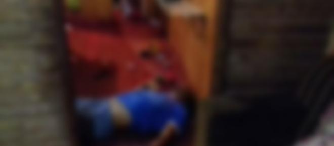 Homem é executado com vários tiros dentro de casa em Gravataí
