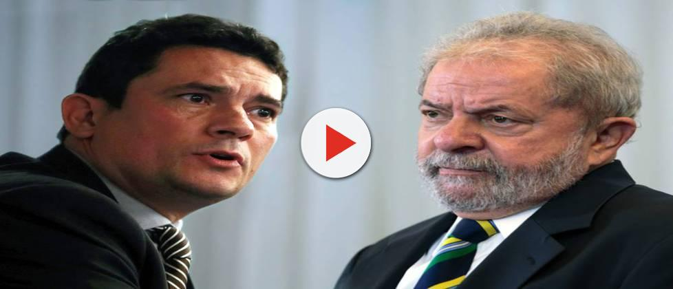 Moro trava discussão com advogado de Lula: 'Está de brincadeira'