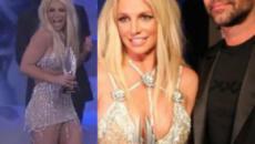 Britney Spears presentata da Ricky Martin, vince il 'Vanguard Award' di GLAAD