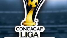 Final de la Liga de Campeones CONCACAF
