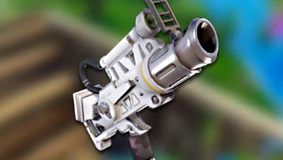 Fortnite': Data mined files suggest 'Impact' game mode