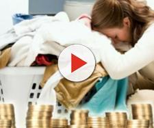 Inps, Fondo Casalinghe: ecco come avere 1000 euro al mese dai 57 anni