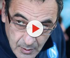 Napoli Sarri addio - fanpage.it