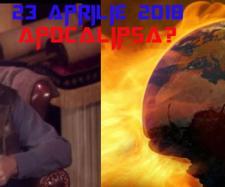 Se va petrece RĂPIREA la cer pe 23 Aprilie? O nouă profeție spune că DA - Foto: captură ecran + Getty Images