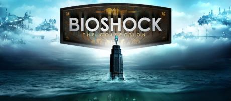 """A new """"BioShock"""" game maybe be coming very soon - [Image via BagoGames/Flickr Images]"""