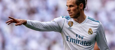 Bale este verano podría salir del Real Madrid