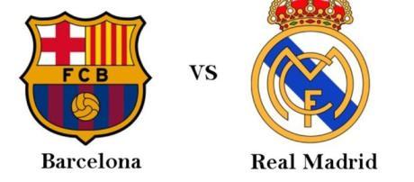 El Barcelona y el Real Madrid, se enfrentan dentro y fuera del campo