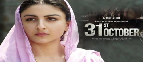 31st October had its official screening at the London Indian Film festival (Image via Zoom tv)