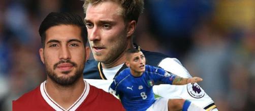 Calciomercato Juve: altro che Emre Can, ecco la stella su cui ... - blastingnews.com