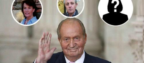 ¿Cómo está repartida la fortuna de Juan Carlos I?