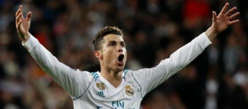 Cristiano Ronaldo foi decisivo no jogo contra a Juventus.