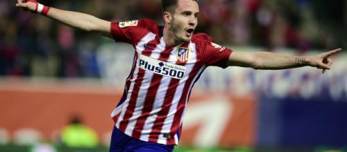 El Atlético Madrid puede quedar sin Saul este verano.