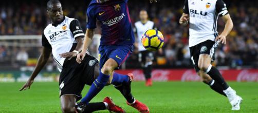 El FC Barcelona se desahogara el sábado con el Valencia