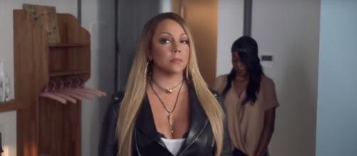 El nuevo hostal de Mariah Carey causa sensacion - adweek