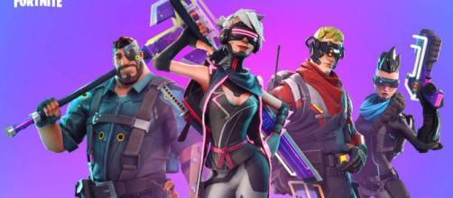 Epic Games ofrece información sobre la caída de Fortnite