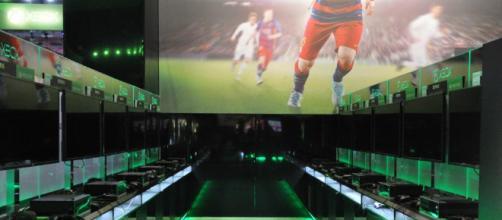 , FIFA 18 apareció en Xbox 360 y PS3