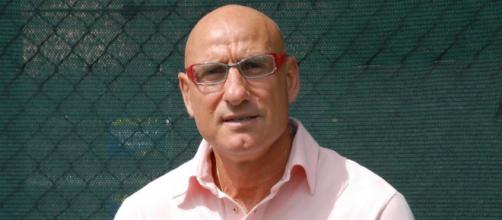 Francesco Graziani (ex attaccante Roma)
