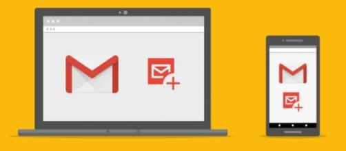 Gmail : une nouvelle interface