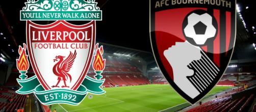 Gran encuentro este sábado Liverpool vs Bournemouth
