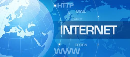 Internet - nossas informações pessoais circulando pela rede
