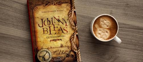 Johnny Bleas - Un Nuevo Mundo en España